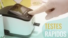 Capacitação em Testes Rápidos na Farmácia Clinicarx