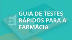 Ebook Gratuito: Guia de Testes Rápidos para a Farmácia
